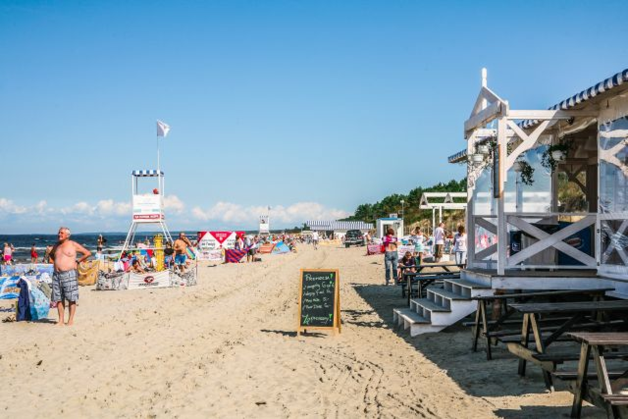 Zdjęcie główne #5 - 6 rzeczy, których NIE WARTO zabierać na plażę