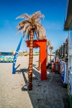 Zdjęcie główne #7 - Gorący piasek to za mało? Sprawdź, jakie atrakcje oferują najlepsze polskie plaże!