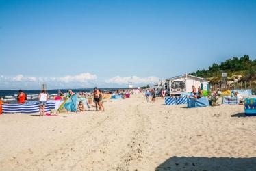 Zdjęcie główne #11 -  Nie chcesz stracić 500 złotych? Sprawdź, czego nie wolno robić na plaży