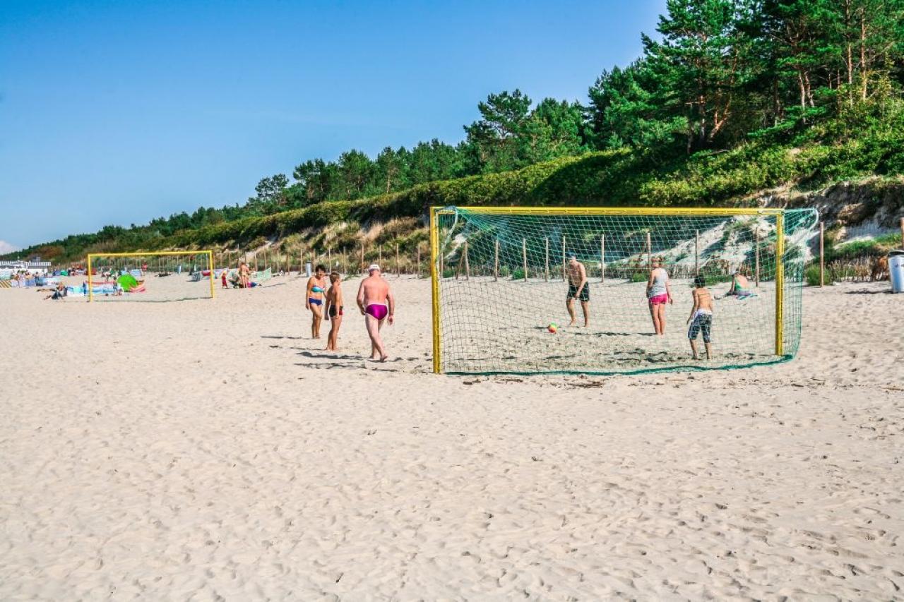 Zdjęcie główne #14 - Z dzieckiem na plażę – o czym musisz pamiętać?