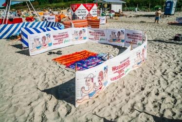 Zdjęcie główne #12 - Plażowy savoir-vivre, czyli jak zachowywać się na plaży, aby nie przeszkadzać innym