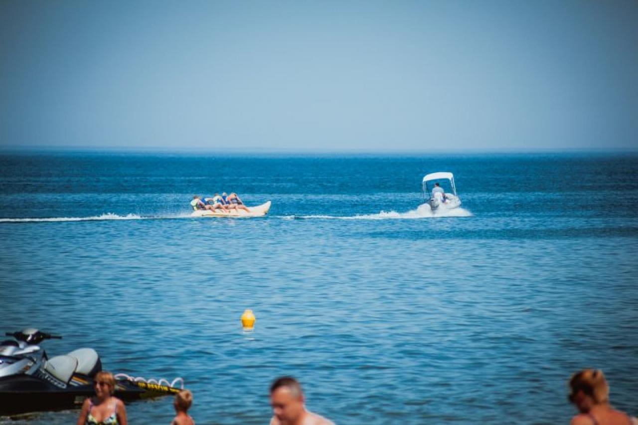 Zdjęcie główne #23 - Bezpieczeństwo na plaży zależy także od Ciebie!