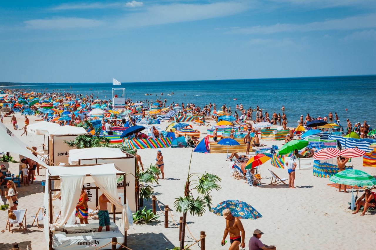 Zdjęcie główne #25 - Wakacje coraz bliżej? Jak przygotować się do wyjścia na plażę w 5 krokach?