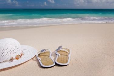 Zdjęcie główne #33 - Jesteś gadżeciarą? 5 rzeczy, które koniecznie musisz zabrać ze sobą na plażę!