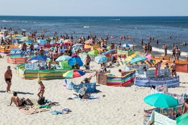Zdjęcie główne #39 - Wakacje nad Bałtykiem a dodatkowe ubezpieczenie. Warto je wykupić?