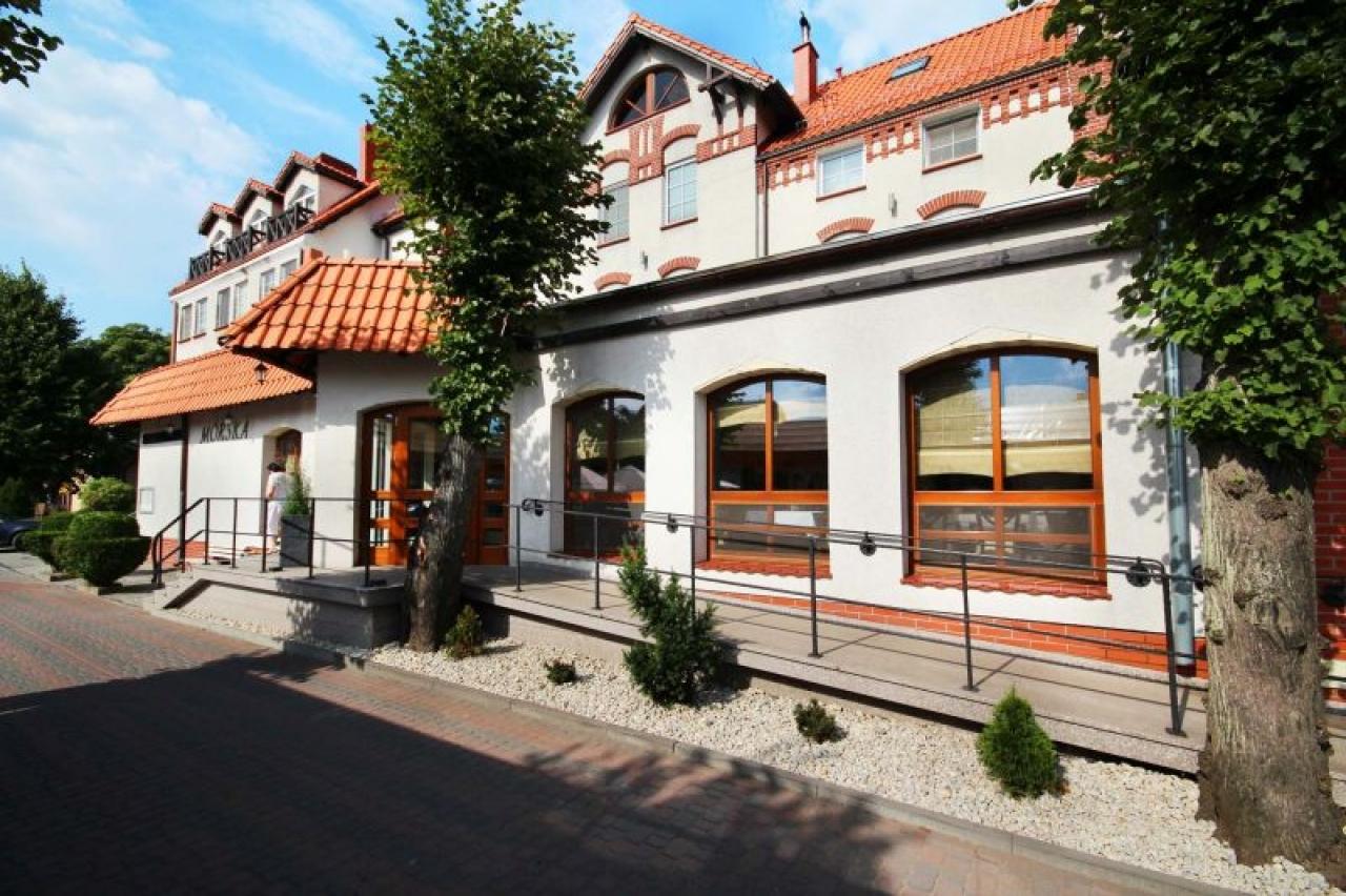 Zdjęcie główne #40 - Hotel Kahlberg
