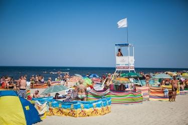 Zdjęcie główne #44 - Chcesz uniknąć tłoku na plaży? Stosuj się do tych 5 rad