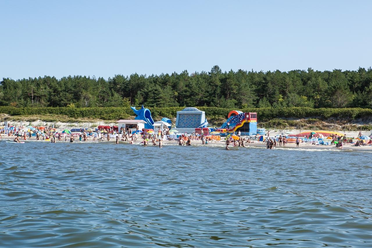 Zdjęcie główne #46 - Bezpieczne wakacje? Poznaj 10 sprawdzonych kierunków dla amatorów plażowania