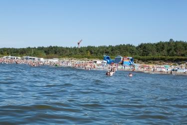 Zdjęcie główne #63 - Pod tymi 5 względami polskie plaże nie mają sobie równych na świecie!
