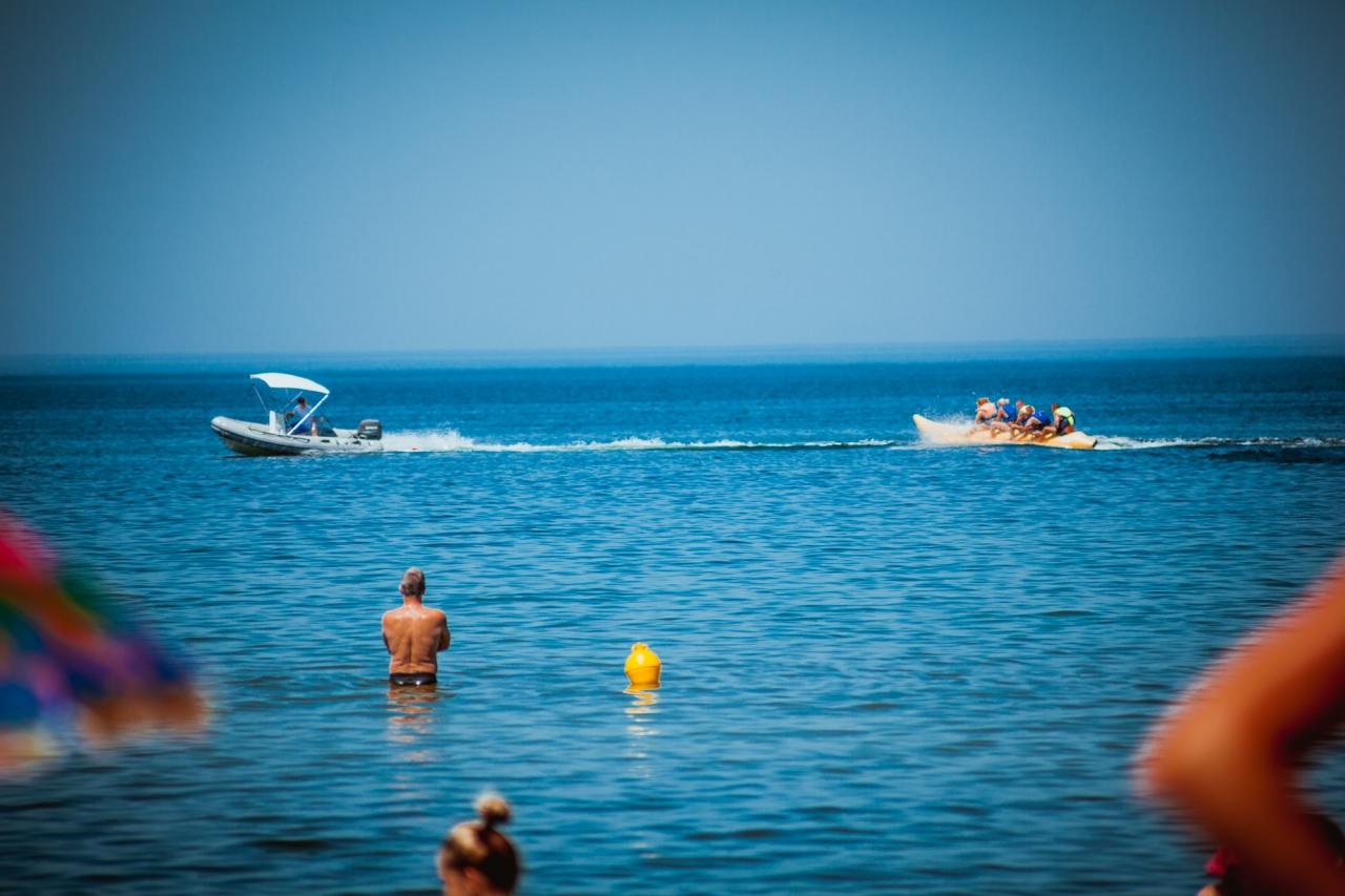 Zdjęcie główne #76 - Kwatera prywatna nad morzem. Jak wybrać, aby nie żałować? 5 najważniejszych zasad