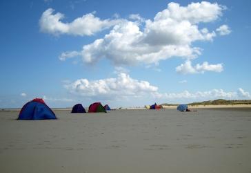 Zdjęcie główne #77 - Wakacje nad Bałtykiem pod namiotem? Jak się przygotować? 6 rad