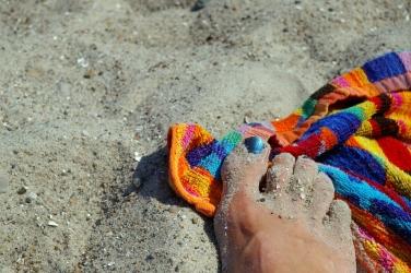 Zdjęcie główne #83 - Piasek jak mąka? Nuda! Poznaj 7 kolorowych plaż na świecie