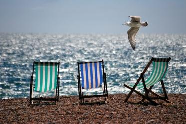 Zdjęcie główne #86 - Powerbank – przydatny gadżet na plażę. Jaki wybrać?