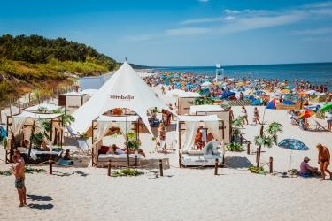 Zdjęcie główne #87 - TOP 5 najpiękniejszych plaż w Europie. Nie zabrakło Polski!