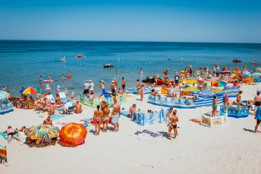 Zdjęcie główne #88 - Urlop nad Bałtykiem? Świetny pomysł dla dbających o zdrowie. 5 dowodów